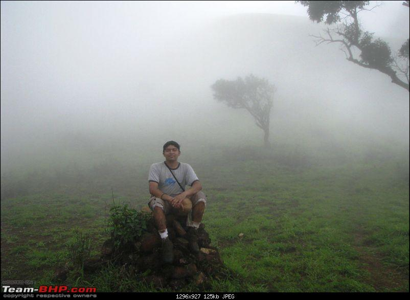 Experiencing the Monsoon - On the Horse Face and on top of KA - A Trekkalog-kudremukh-478.jpg