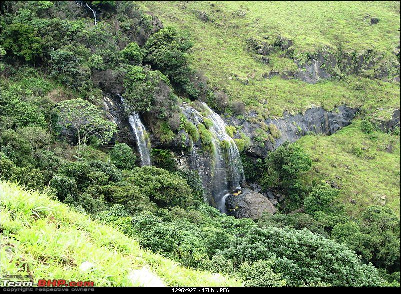 Experiencing the Monsoon - On the Horse Face and on top of KA - A Trekkalog-kudremukh-508.jpg