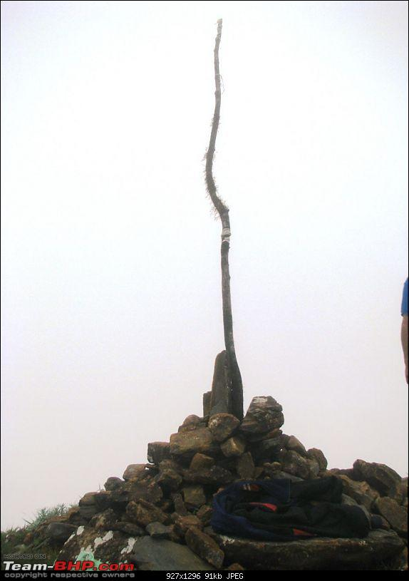 Experiencing the Monsoon - On the Horse Face and on top of KA - A Trekkalog-kudremukh-534.jpg