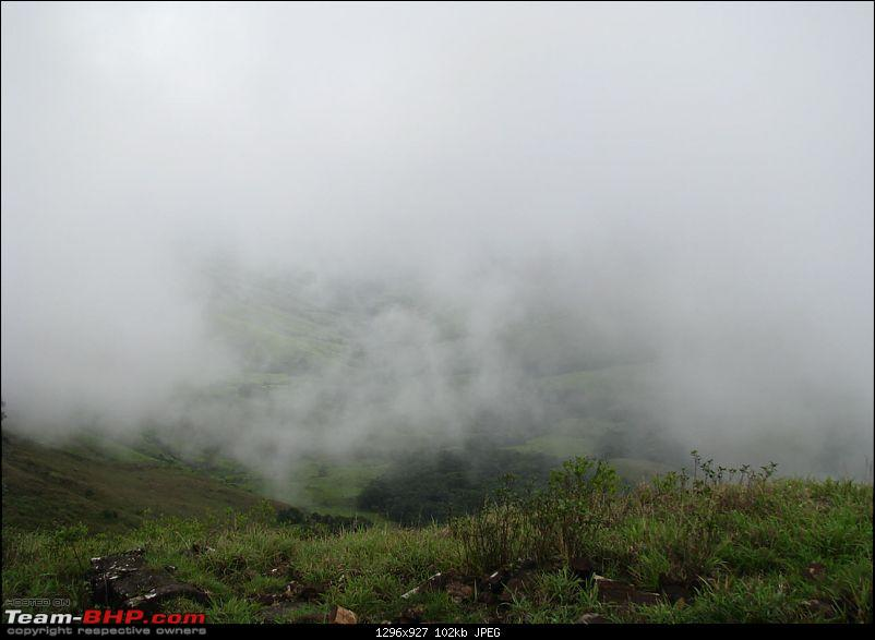 Experiencing the Monsoon - On the Horse Face and on top of KA - A Trekkalog-kudremukh-553.jpg