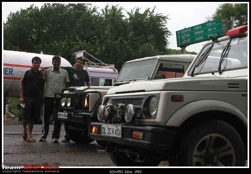 First Overland®: Photography Expedition across India in Land Rover Defender ©Wildcats-img_9858.jpg