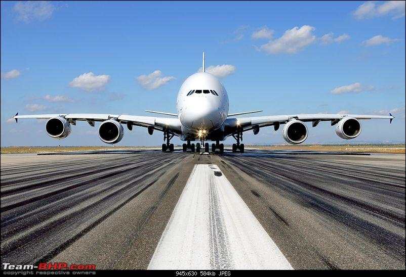 Airbus Family Day'10 - Toulouse , France-a380_on_ground.jpg