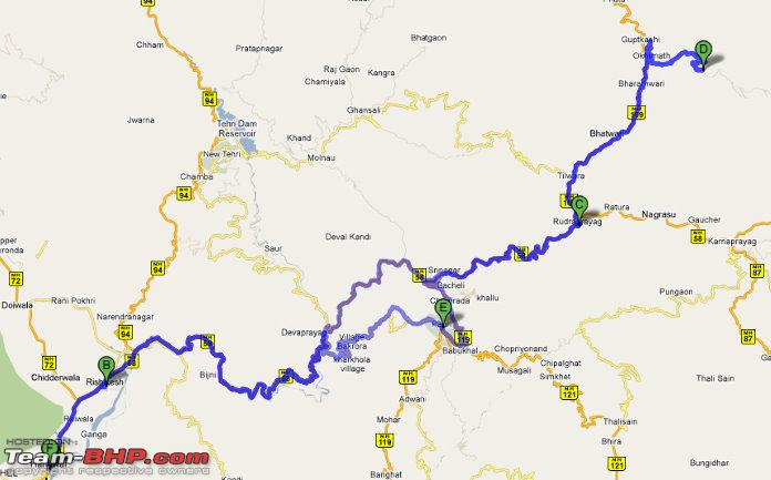 Name:  Route map.jpg Views: 22859 Size:  65.4 KB