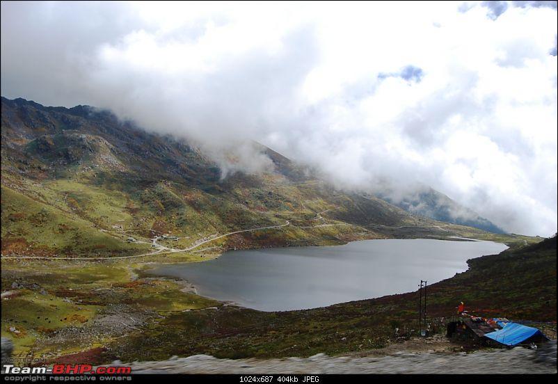 Mhawk goes from Vihar, tulsi lake (Mumbai) to Gurdongmar lake (Sikkim)-dsc_0246.jpg