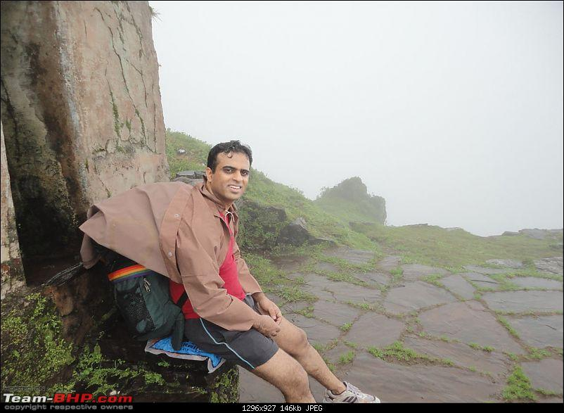 Experiencing the Monsoon - On the Horse Face and on top of KA - A Trekkalog-mbgiri-23.jpg