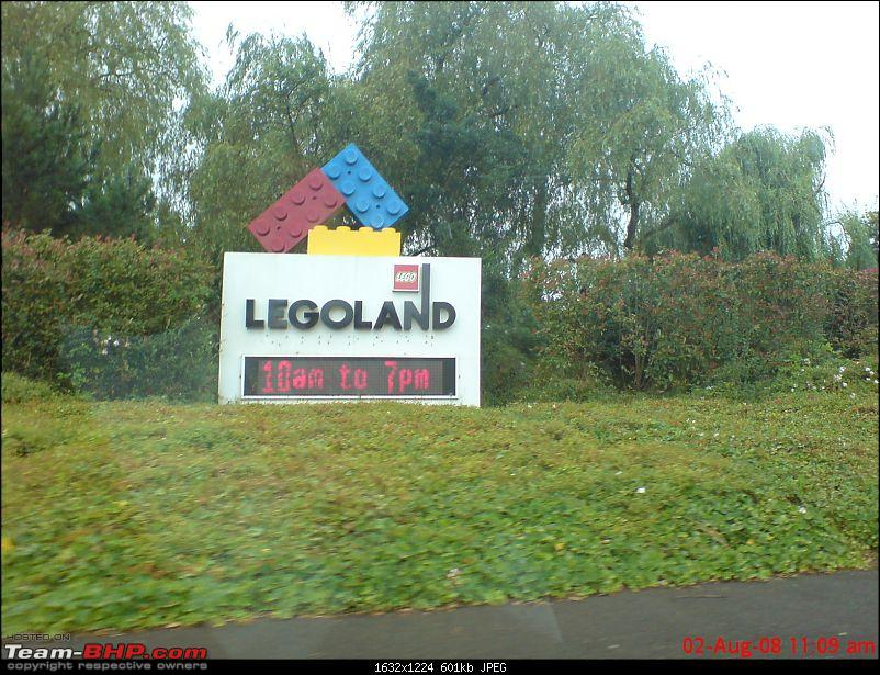 Summer Holidays - A caravan, dinosaurs & Legoland-dsc00966.jpg