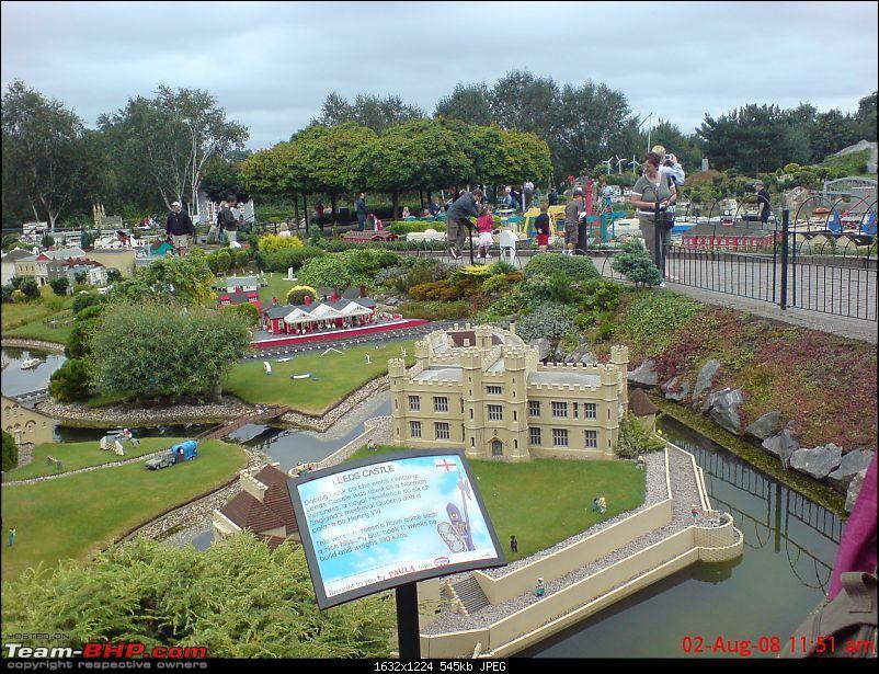 Summer Holidays - A caravan, dinosaurs & Legoland-dsc00986.jpg