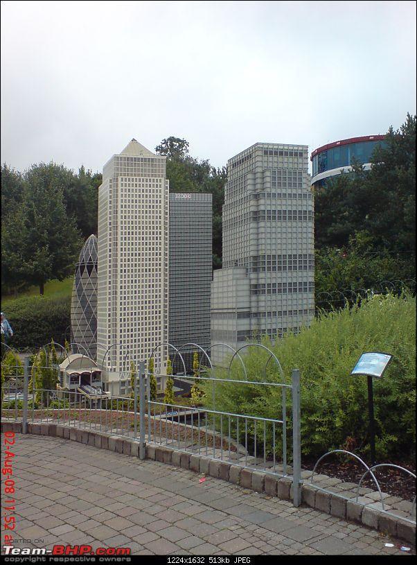 Summer Holidays - A caravan, dinosaurs & Legoland-dsc00987.jpg