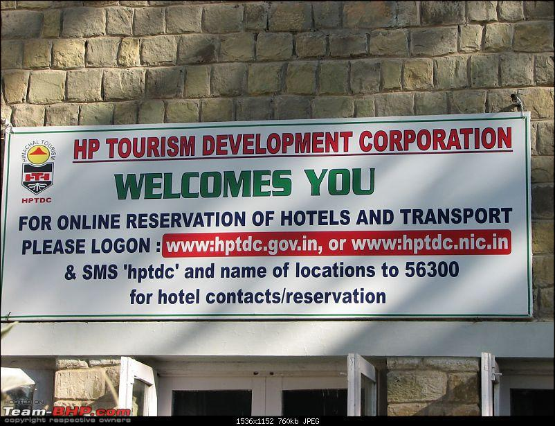 Rajdhani, City Of Temples, Gov't in Exile & a culture that is trying hard to survive-mcleodganj-104hotel.jpg