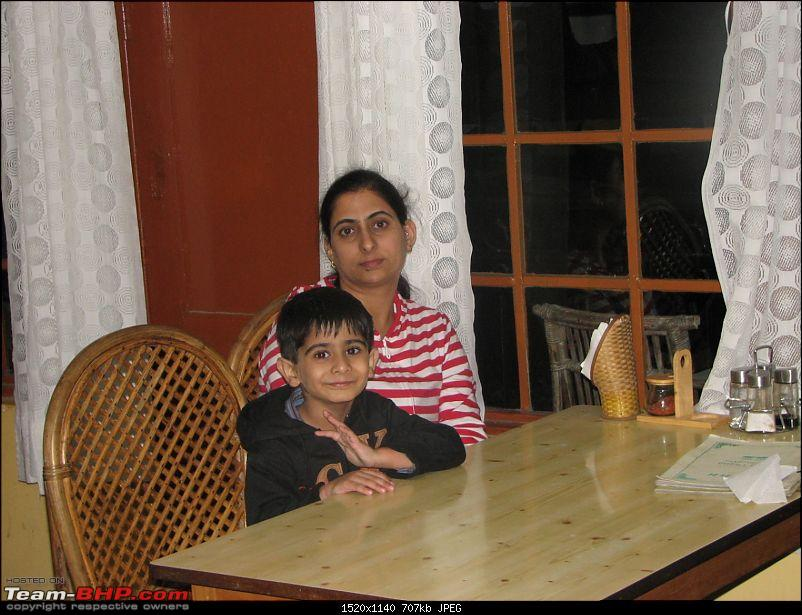 Rajdhani, City Of Temples, Gov't in Exile & a culture that is trying hard to survive-mcleodganj-081restoinfamily.jpg