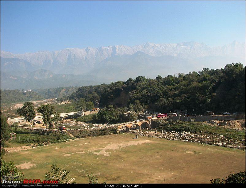 Rajdhani, City Of Temples, Gov't in Exile & a culture that is trying hard to survive-mcleodganj-617rasta3.jpg