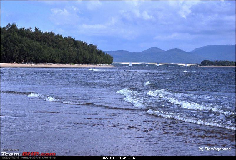 Micro-Travelogue : Devbagh Beach Resort at Karwar-064-listen-waves.jpg