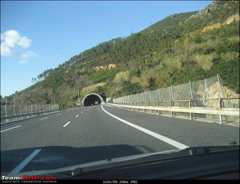 A different coastal drive - Milano to Rousset.-1_tunnel.jpg