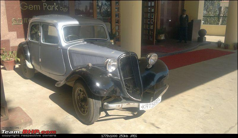 Recent trip to the Nilgiris - in the Scorpio of course.-old-citroen.jpg