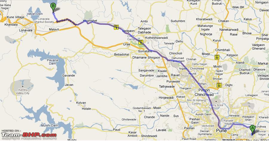 pune to mumbai road map Draw A Topographic Map Road Map From Mumbai To Pune pune to mumbai road map