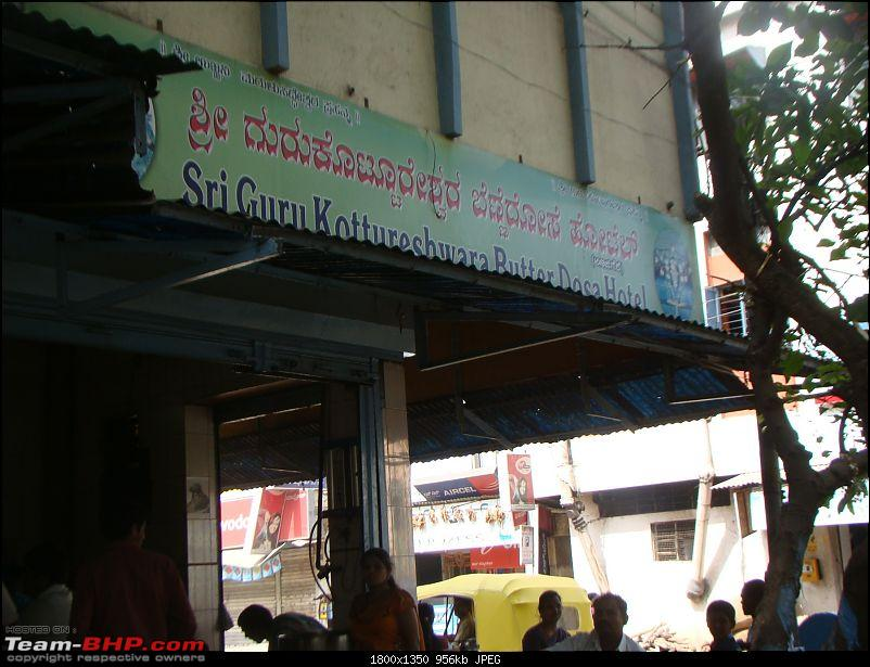 Southern Odyssey : 5000 kms through South India-6-davangere-hotel-pic.jpg