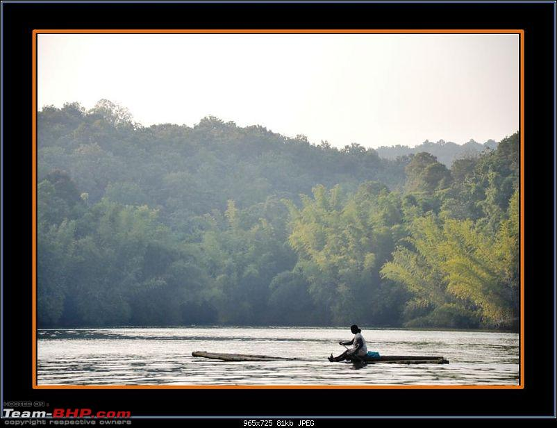 Story of a Vacation II : A page out of Jungle Book & experiencing God's Own Country-189-personal-raft.jpg