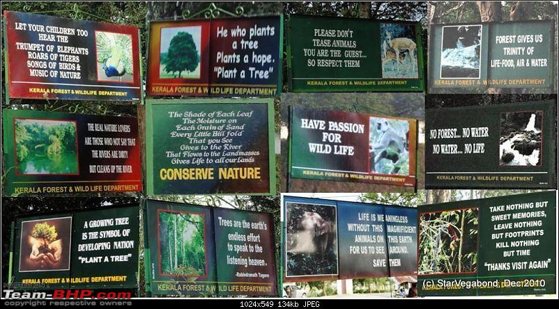Story of a Vacation II : A page out of Jungle Book & experiencing God's Own Country-368-wildlife-messages.jpg