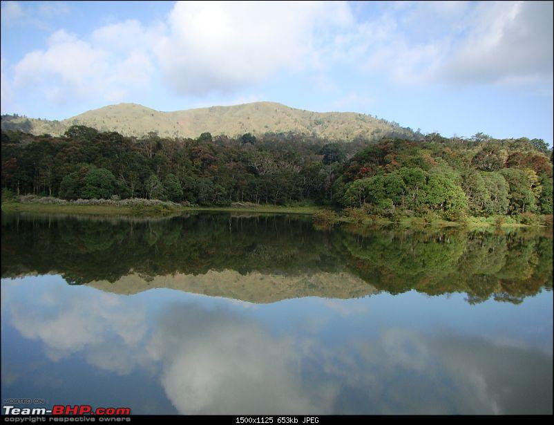 Southern Odyssey : 5000 kms through South India-2-periyar-lake-8th-view.jpg