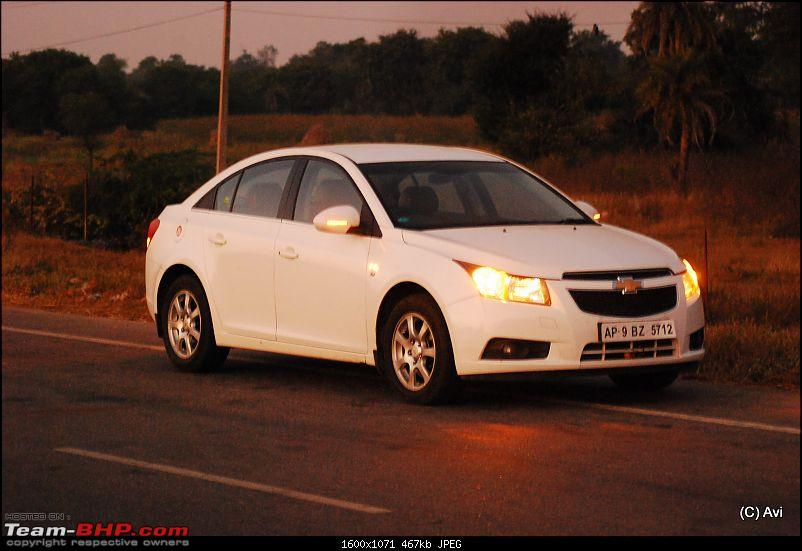 Expressway-Sand-Gravel-Snow: 5500kms in a Chevrolet Cruze-steed.jpg