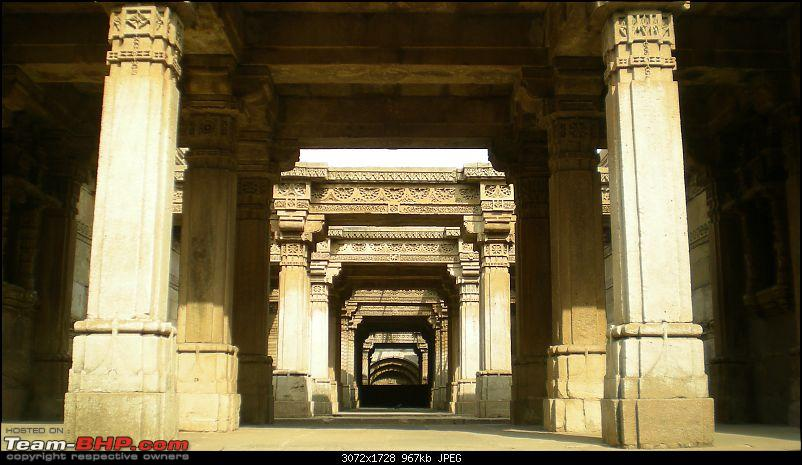 X-Mas & New Year Celebration - Drive to BLR - Pune - Ahmedabad and back-adalaj-step-well_6.jpg