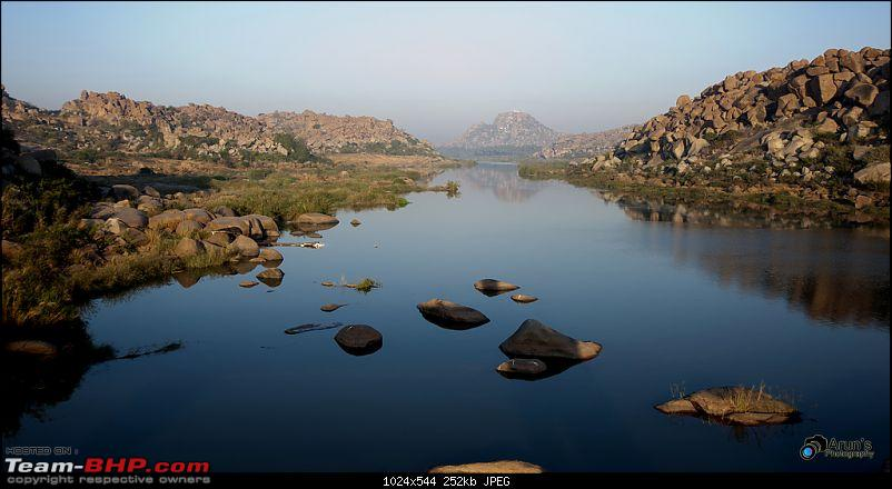 Photofeast : Bangalore to Hampi.. The last Empire - Now Ruins...-2.jpg