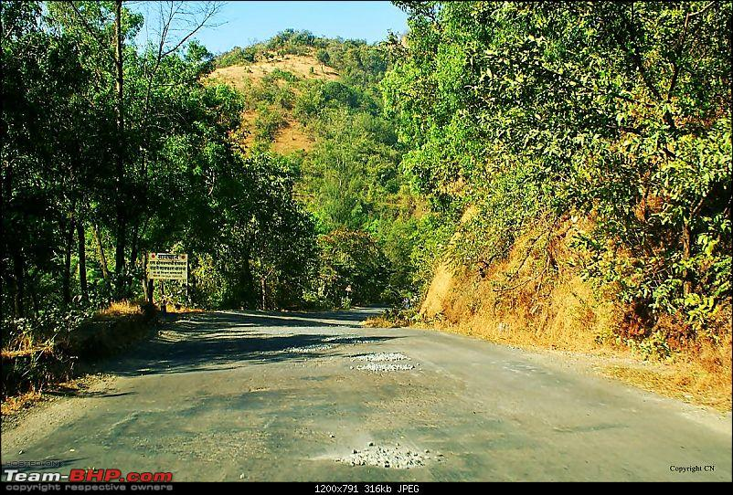 An incredible road trip to the �Pearl of the Orient� � Goa-5-road-after-gagan-bawda.jpg