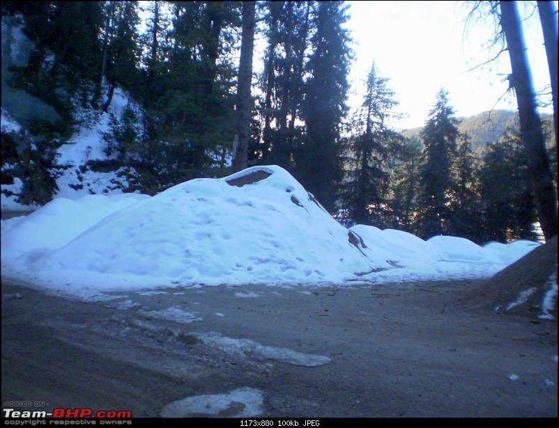 Hawk-0n-Fours® (H-4®) Roadtrip: H-4® & QuickSilver Go Snow-Hunting-snow1-3.jpg