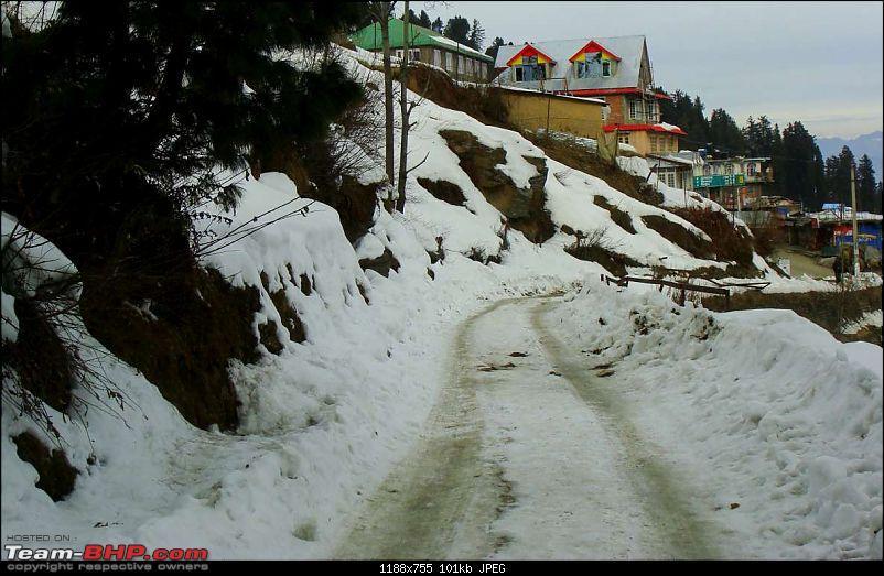 Hawk-0n-Fours® (H-4®) Roadtrip: H-4® & QuickSilver Go Snow-Hunting-snow1-5.jpg