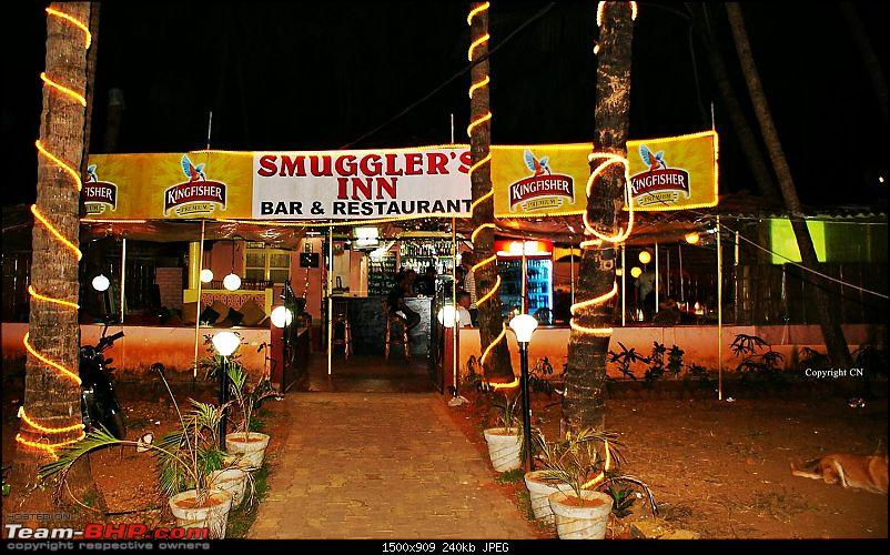 """An incredible road trip to the """"Pearl of the Orient"""" – Goa-5-smugglers-inn.jpg"""