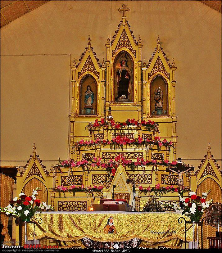 """An incredible road trip to the """"Pearl of the Orient"""" – Goa-11-beautiful_altar.jpg"""