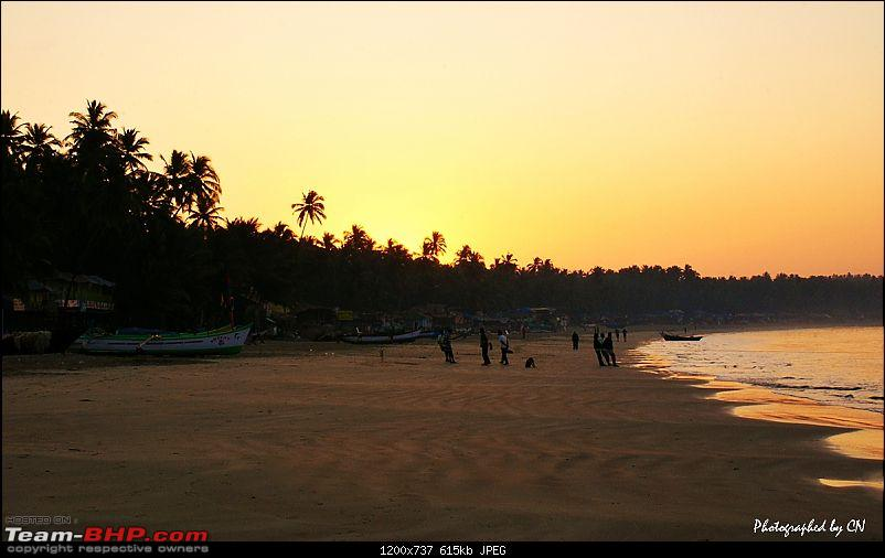"An incredible road trip to the ""Pearl of the Orient"" – Goa-8-sunrise.jpg"