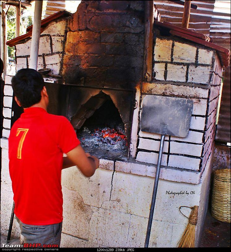 An incredible road trip to the �Pearl of the Orient� � Goa-11-wood_oven_pizza.jpg