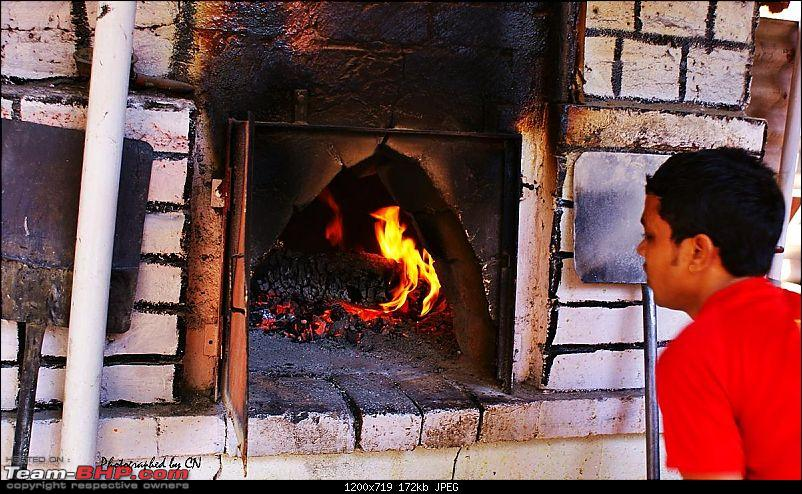 An incredible road trip to the �Pearl of the Orient� � Goa-12-wood_oven_pizza.jpg