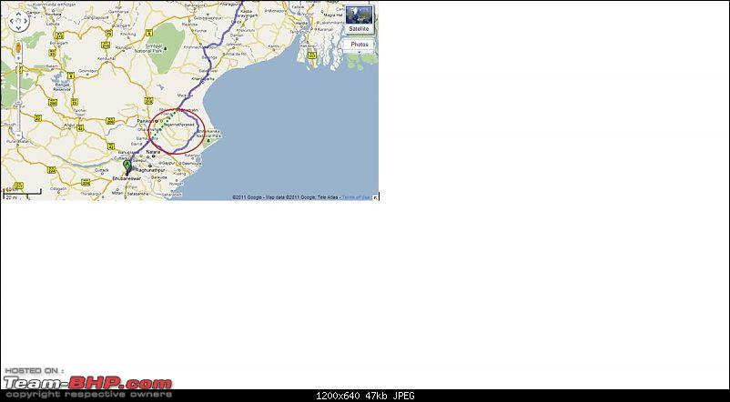 Travelogue: Bangalore to Kolkata-bhubaneshwar.jpg