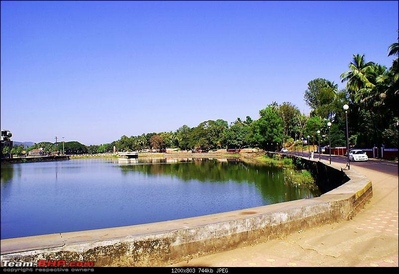 "An incredible road trip to the ""Pearl of the Orient"" – Goa-4-sawantwadi_lake.jpg"