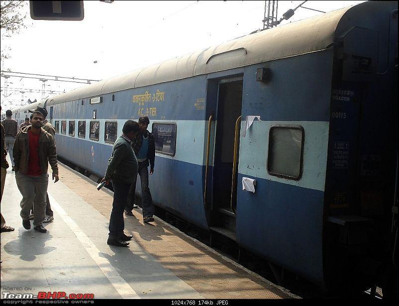Shirdi, Pune, Nasik. The Railway Chronicles by !Xobile-img-23.jpg