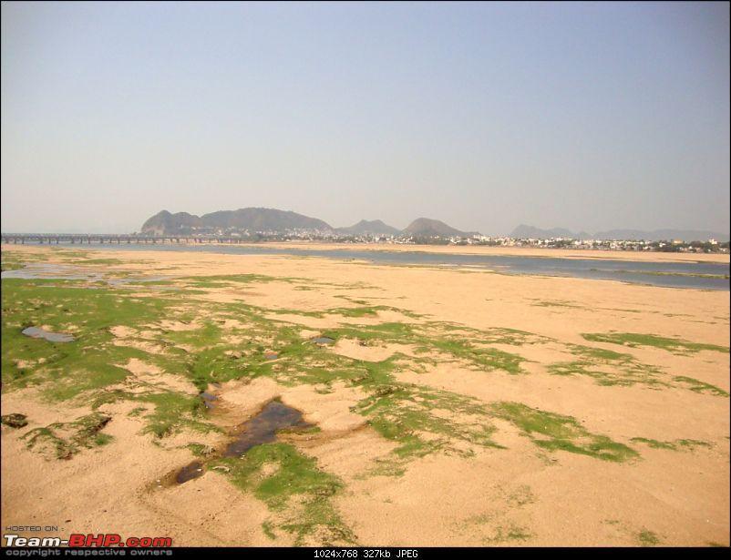 Meanders in Madhya Bharat – Chattisgarh & Kanha-krishna-river-vijayawada-background.jpg