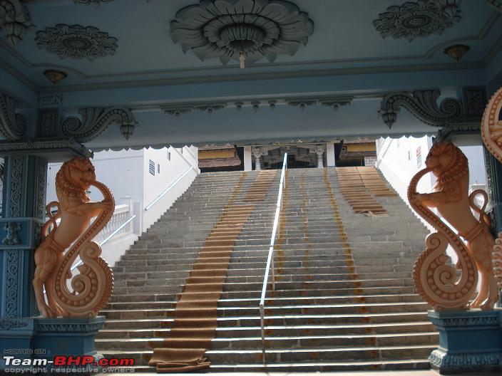 Name:  Hornadu Annapurneswari temple 2.JPG Views: 20843 Size:  80.7 KB