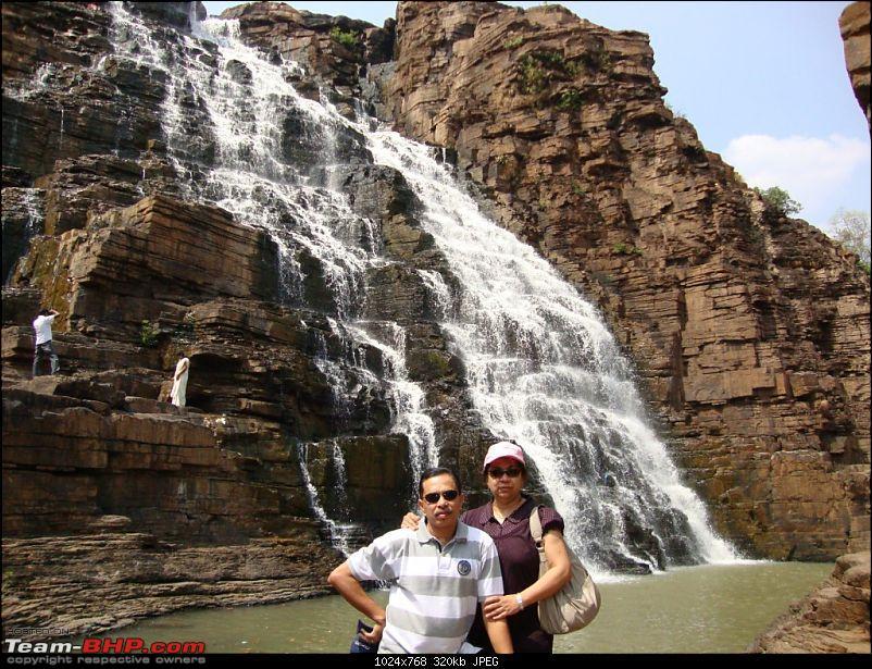 Meanders in Madhya Bharat – Chattisgarh & Kanha-c-falls-2.jpg