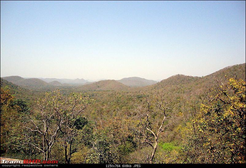 Meanders in Madhya Bharat – Chattisgarh & Kanha-kanker-ghat1.jpg