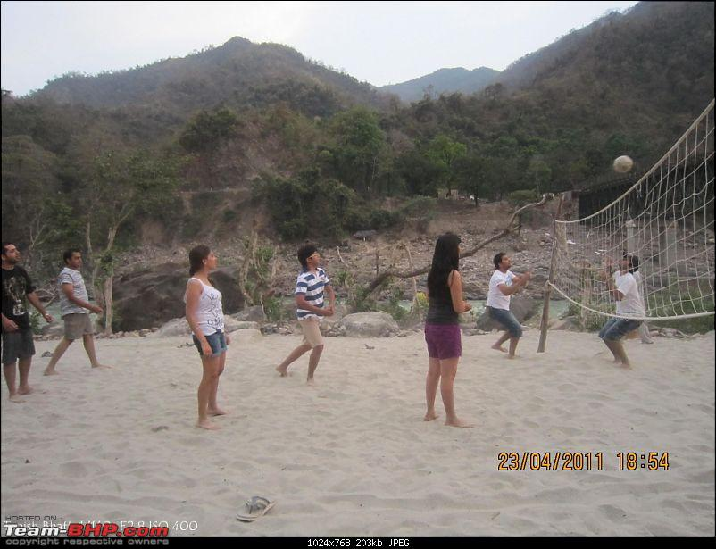 My experience : Rafting at Rishikesh!-img_1761.jpg