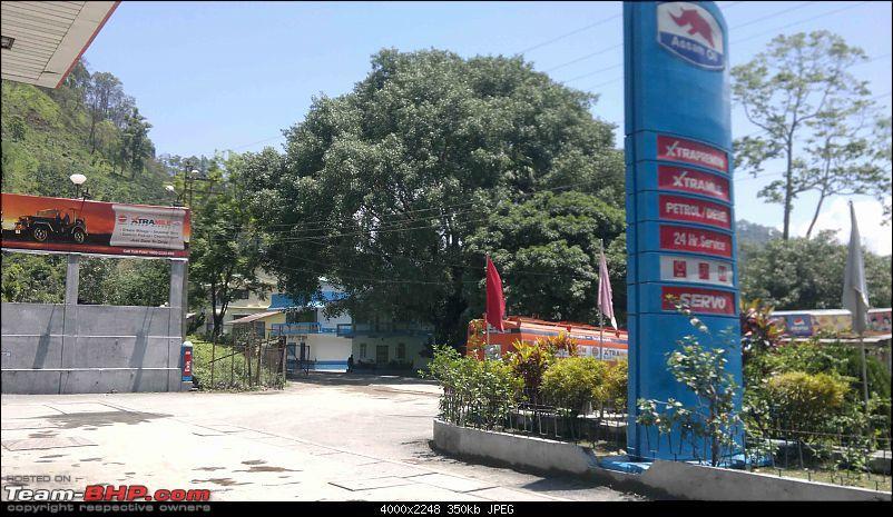 Guwahati getaways: Tura Siliguri Gangtok Kalimpong Darjeeling Phultshiling-5.jpg