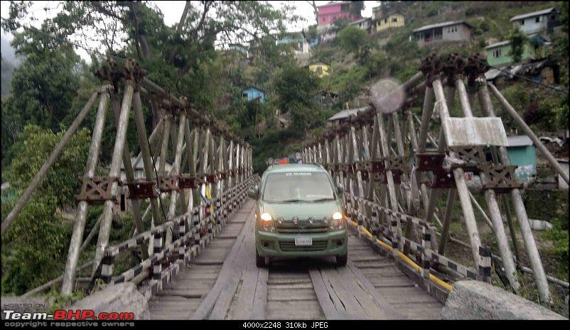 Guwahati getaways: Tura Siliguri Gangtok Kalimpong Darjeeling Phultshiling-8.jpg