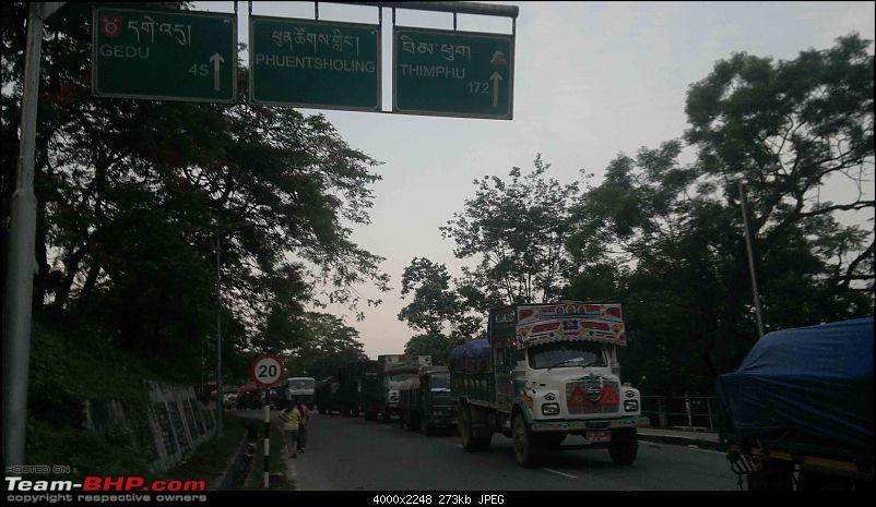 Guwahati getaways: Tura Siliguri Gangtok Kalimpong Darjeeling Phultshiling-14-way-thimphu-paro.jpg
