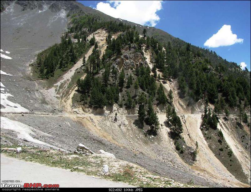 Hawk-On-Fours� (H-4�) Roadtrip:  Leh(t)'s go to Ladakh & Srinagar with QuickSilver.-zojila-climb-7.jpg