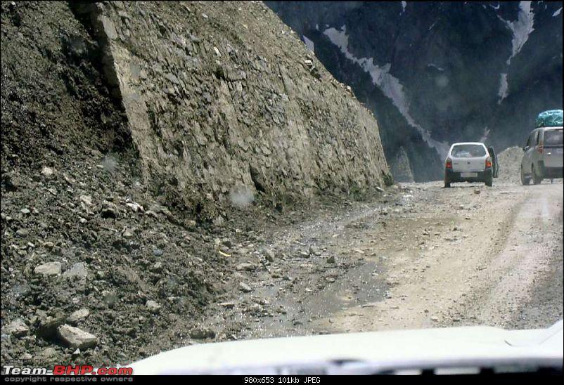 Hawk-On-Fours� (H-4�) Roadtrip:  Leh(t)'s go to Ladakh & Srinagar with QuickSilver.-zojila-climb-9.jpg