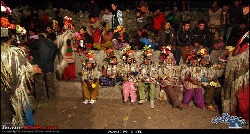 """Self-Drive Expedition Travel-Ladakh and cold desert Changthang in """"off-season"""" Oct 10-festival_71.jpg"""