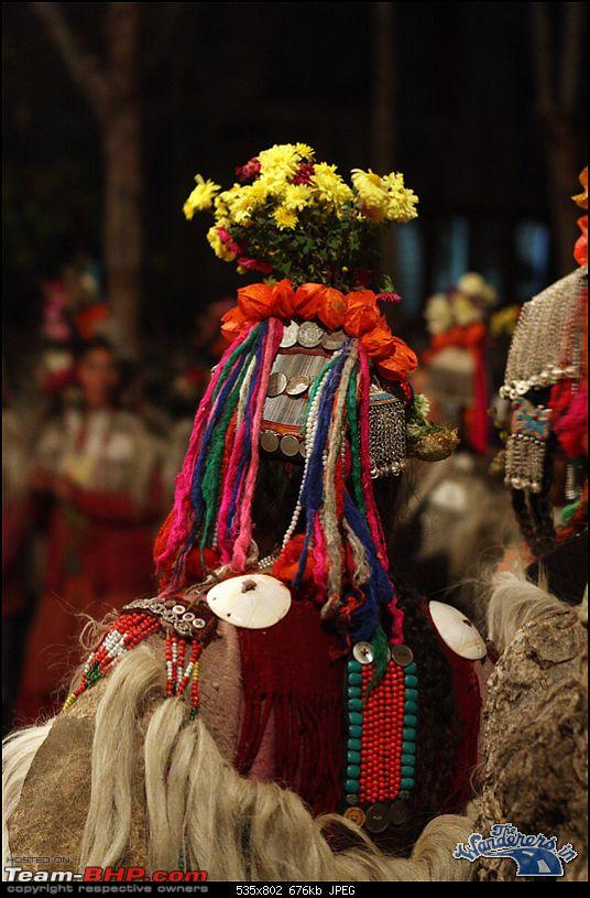 """Self-Drive Expedition Travel-Ladakh and cold desert Changthang in """"off-season"""" Oct 10-festival_391.jpg"""