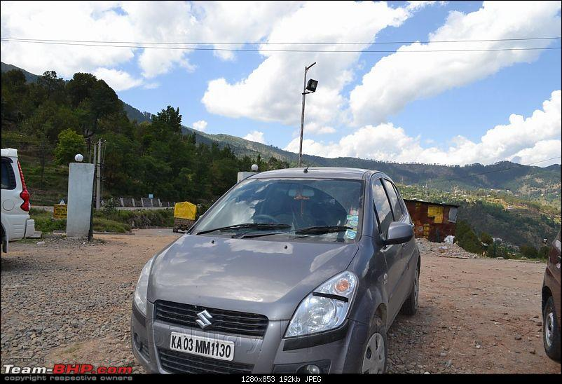 Bangalore to Ladakh in a Maruti Ritz (27 May to 16th June 2011)-day_6_nk_5.jpg